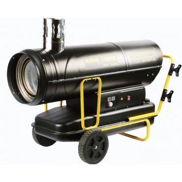 Нагреватель воздуха дизельный Zitrek BFG-70B (70кВт, непрямой нагрев)
