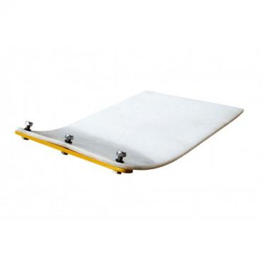 Резиновый коврик Tremmer для MSR90