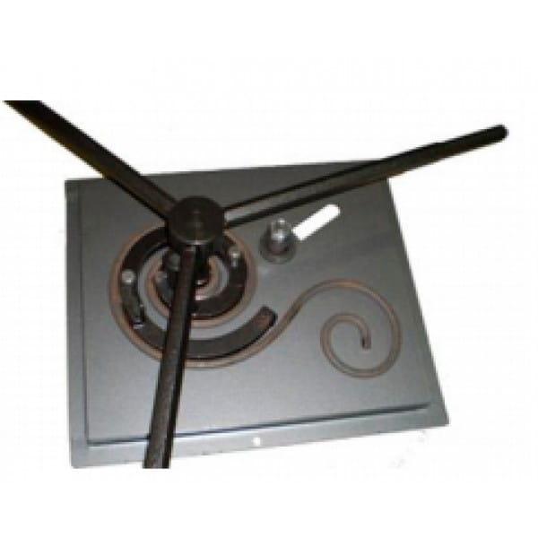 станок для изготовления улиток