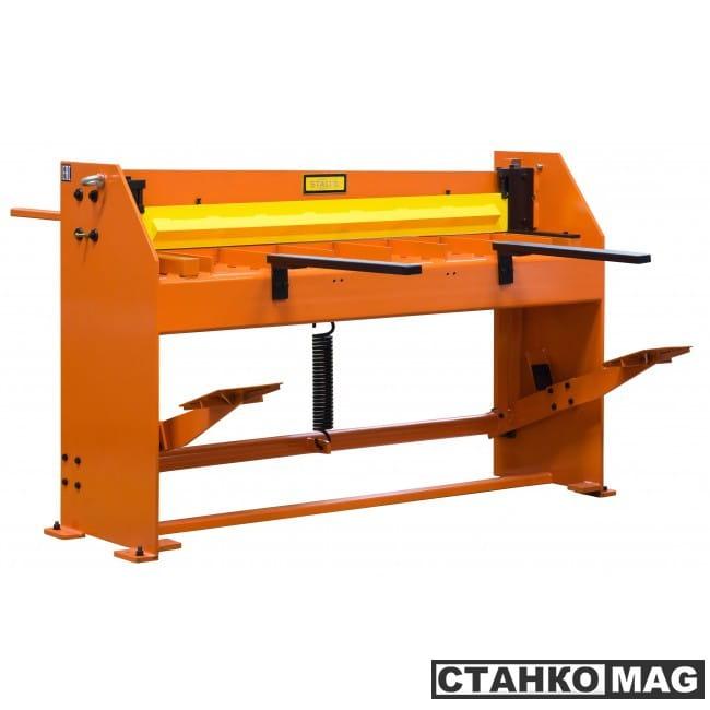 Q01-1.6x1320B 372015 в фирменном магазине Stalex