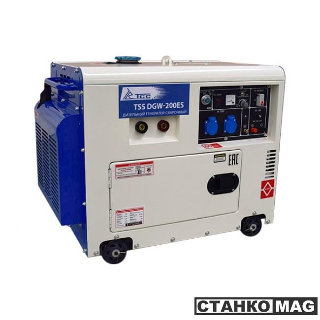 DGW-200ES 017452 в фирменном магазине ТСС
