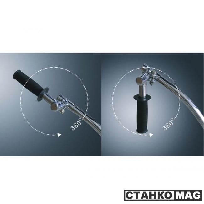 Masalta MCD-4 Виброрейка бензиновая (Honda GX35 1.5 л.с)