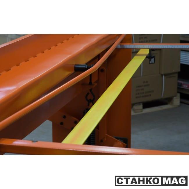 Гильотина ножная Stalex Q01-1.6x1320B