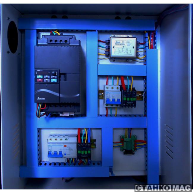 Cтанок фрезерный LTT LTT-2141A