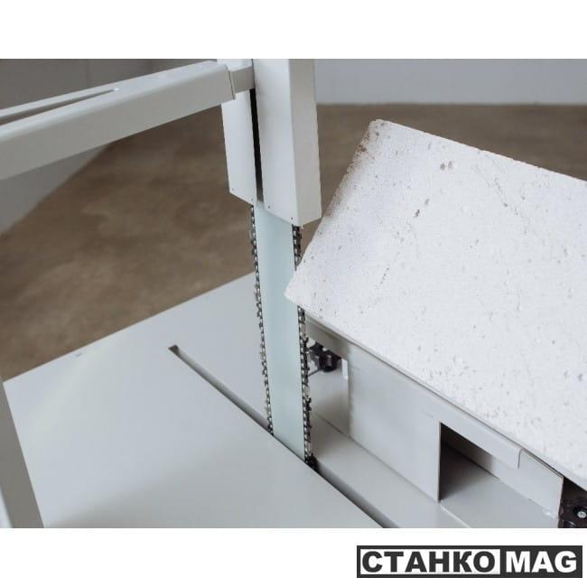 БЕЛМАШ MCS-400 Пила цепная строительная