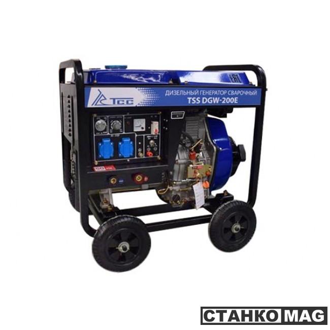 DGW-200E 017451 в фирменном магазине ТСС