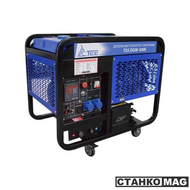 DGW-300E 017455 в фирменном магазине ТСС
