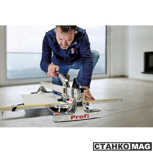 NUOVA BATTIPAV Profi 100 Alu Ручной плиткорез