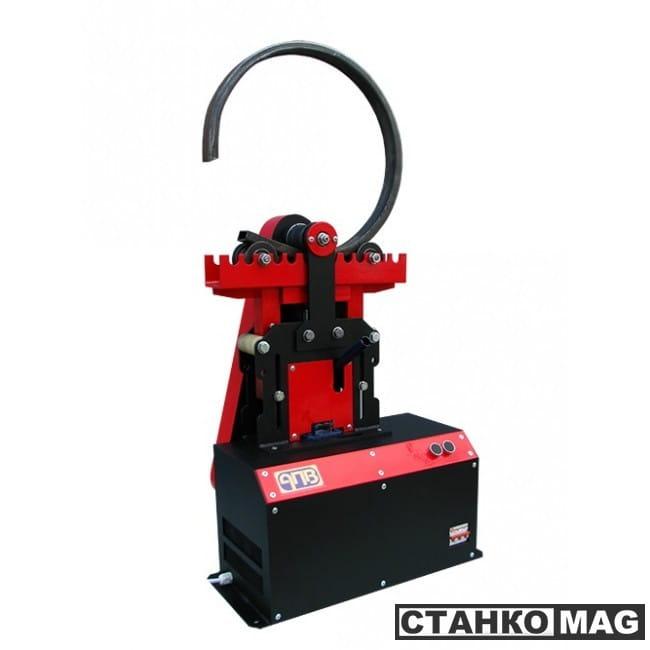 Электрический гидравлический профилегиб АПВ-10