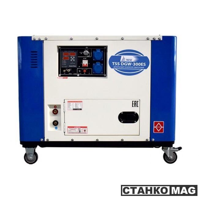 DGW-300ES 017457 в фирменном магазине ТСС