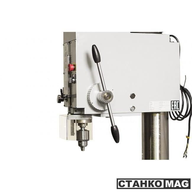 Blacksmith T-40 Вертикальный сверлильный станок