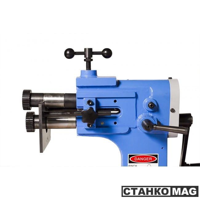 Зиговочный ручной станок Blacksmith TB-12