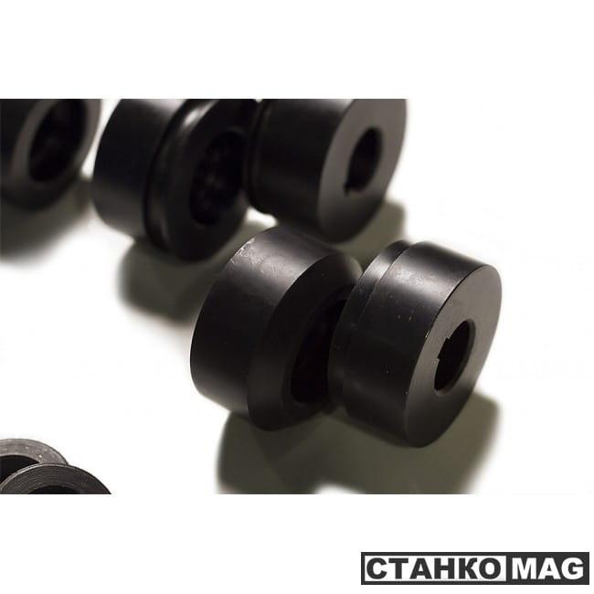 Станок зиговочный ручной Blacksmith RM-08
