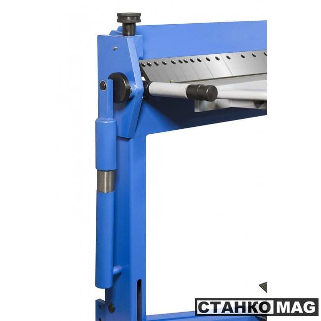 Blacksmith PBB 1520/1.5 Листогибочный ручной станок