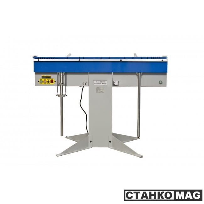 EB 1250x1.6  в фирменном магазине Blacksmith