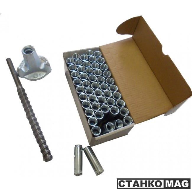 Установка алмазного бурения CARDI 200 (T1200–EL + L 200) + CARDIFACILE + Водяной бак 15л + Крепёжный комплект в подарок!