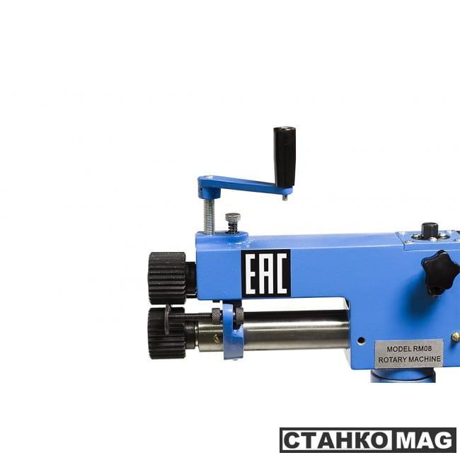 Blacksmith RM-08 Станок зиговочный ручной