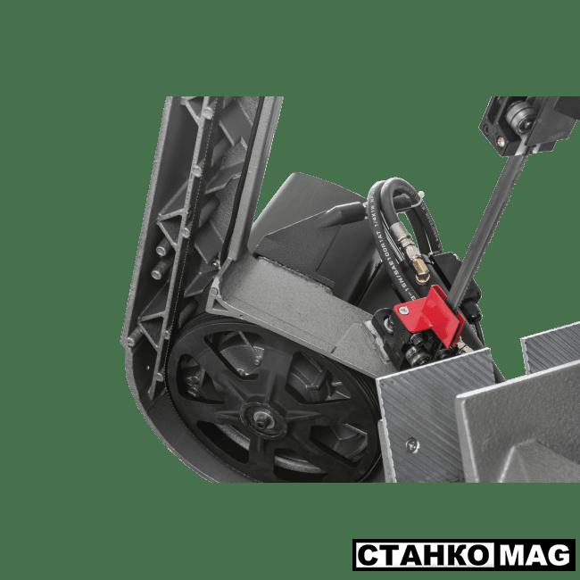 Jet MBS-708CSB Ленточнопильный станок
