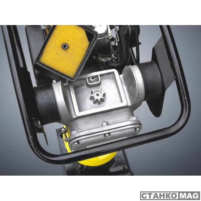 Masalta MR68H Вибротрамбовка (Honda GX100 3.0 л.с.)