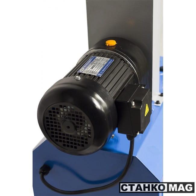 Blacksmith ЕТВ-12 Станок зиговочный электромеханический