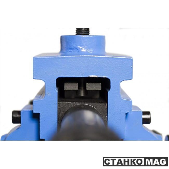 Blacksmith TB-12 Зиговочный ручной станок