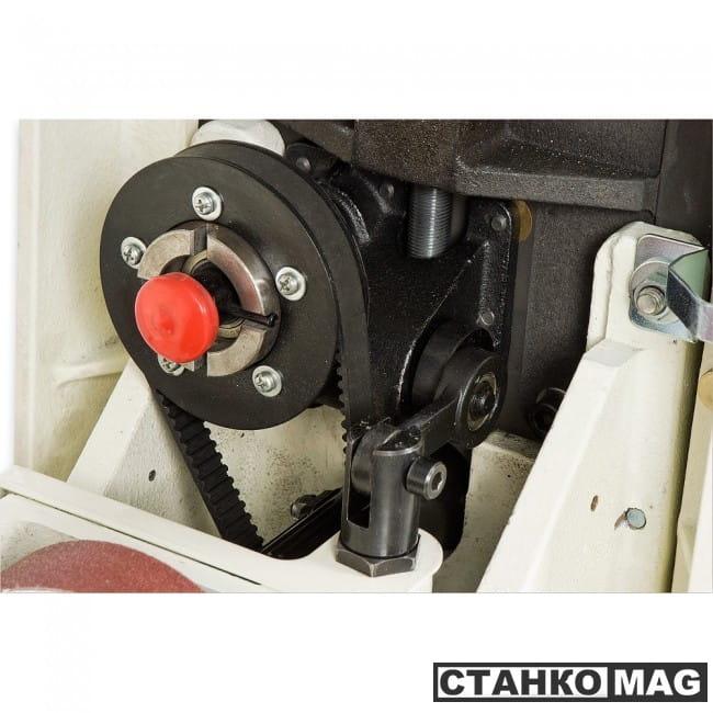 Jet 22-44 OSC Барабанный шлифовальный станок