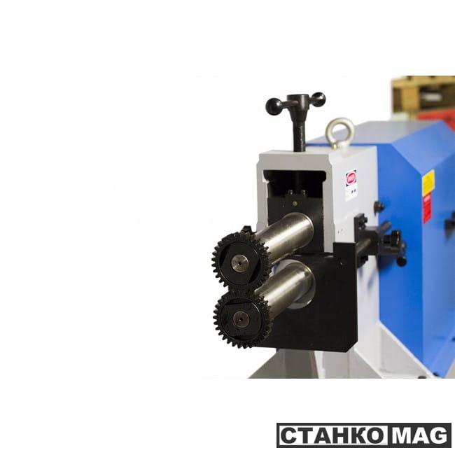 Blacksmith ETB-25 Станок зиговочный электромеханический