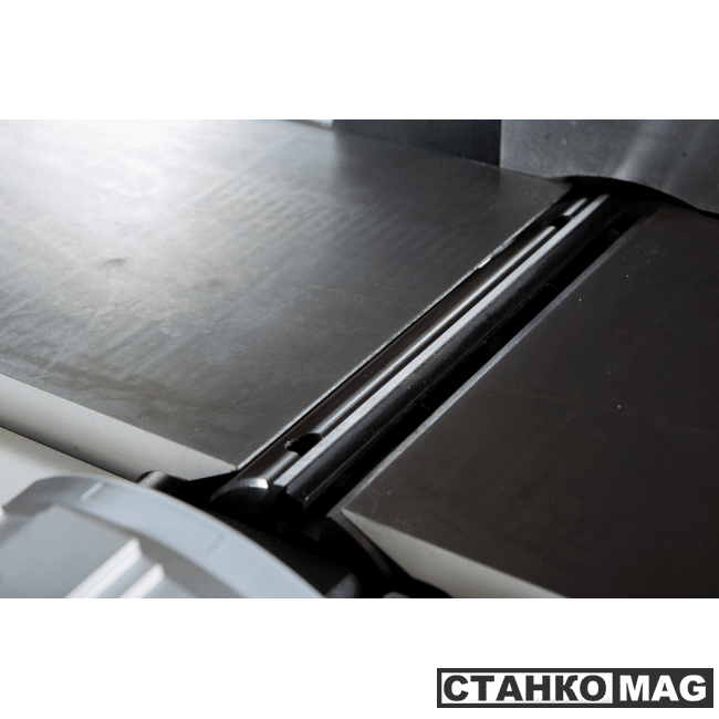 Jet JJ-866 230В Фуговальный станок