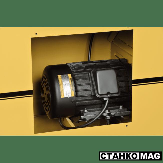 """Jet Powermatic 15HH Рейсмусовый станок со строгальным валом """"helical"""""""