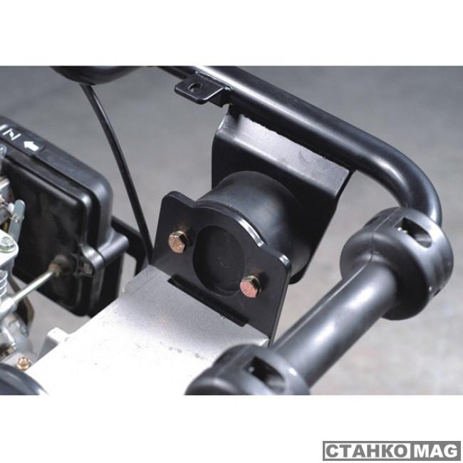 Masalta MR60H Вибротрамбовка (Honda GX100 3.0 л.с.)