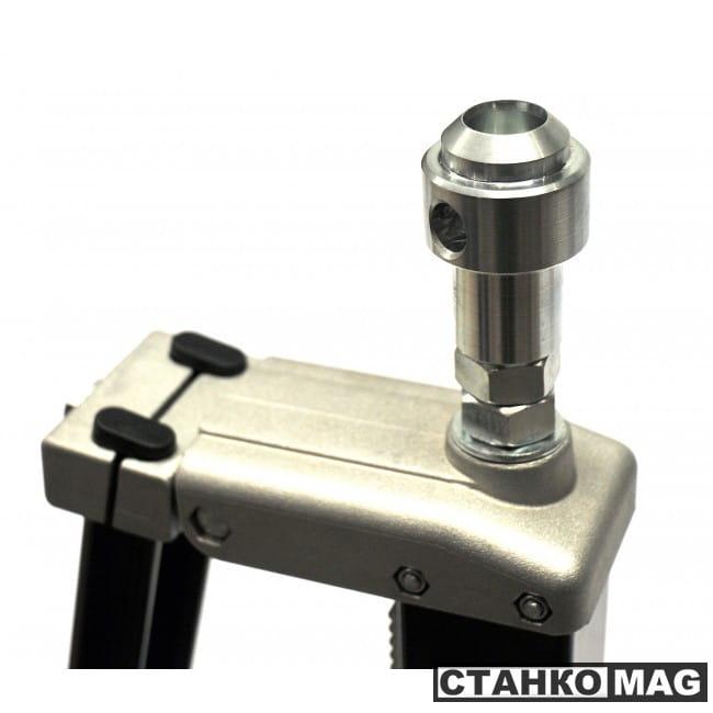 Установка алмазного бурения CARDI 400 (T6375–EL + C 520) + CARDIFACILE + Водяной бак 15л + Крепёжный комплект в подарок!
