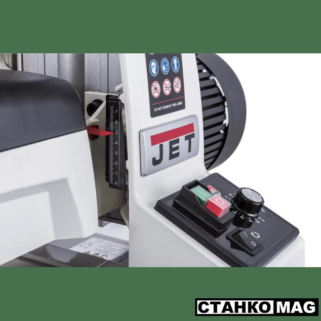 Барабанный шлифовальный станок Jet JWDS-1836-M