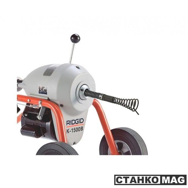 """Насадка конусообразная спиральная RIDGID T-206 3"""" (80 мм)"""
