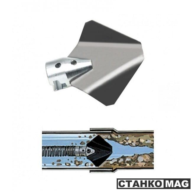 """Насадка-нож для жира RIDGID T-10 4 1/2"""" (114 мм)"""