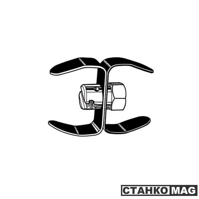 """Насадка режущая типа H RIDGID T-12 3 1⁄2"""" (89 мм)"""