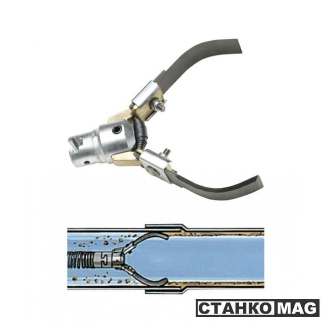 """Нож раздвижной RIDGID T-15B 6""""-8"""" (150-200 мм)"""