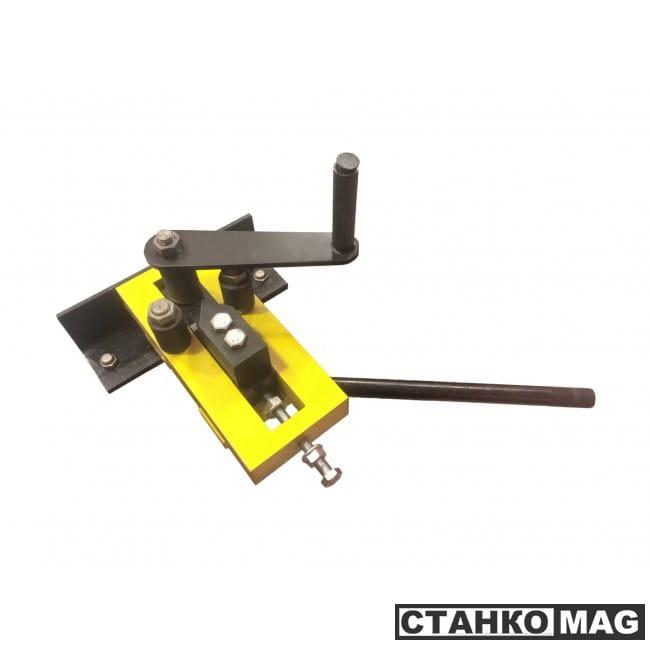 Кузнечный инструмент Proma Гнутик Сила для гибки металла