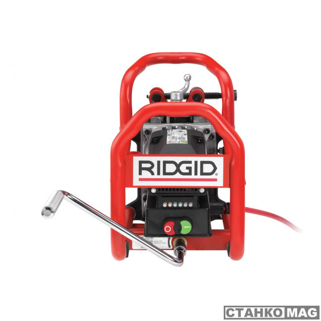 Фаскосниматель переносной RIDGID В-500 37,5⁰ 230 В