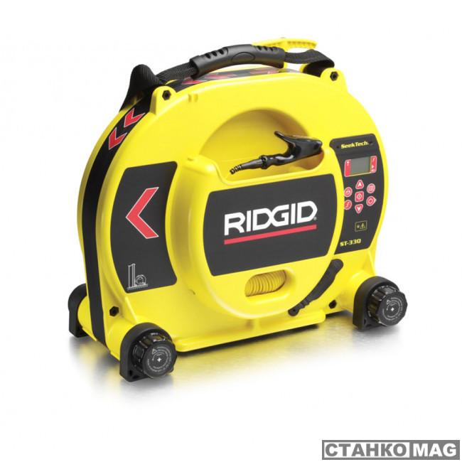 SeekTech ST-33Q+ 49343 в фирменном магазине RIDGID