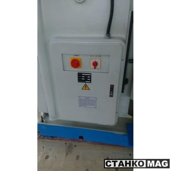 Вертикальный фрезерный станок по металлу Proma FH-170