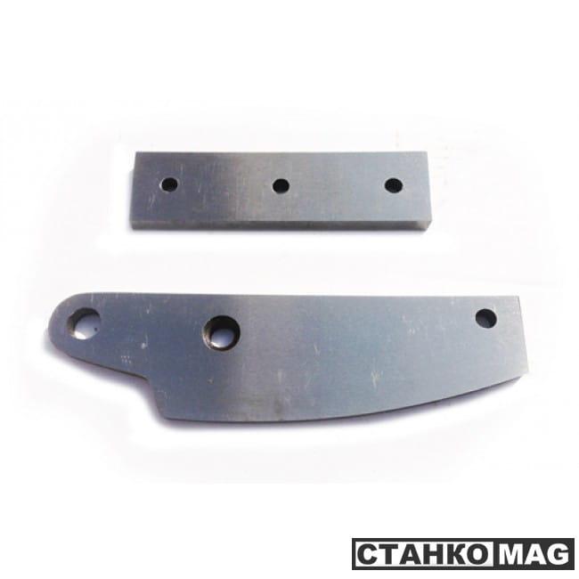 Комплект ножей для HS-12 37210501 в фирменном магазине Proma