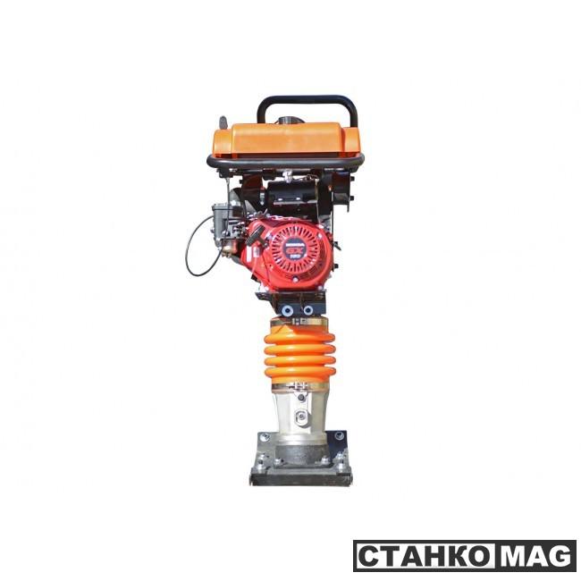 Вибротрамбовка бензиновая ТСС RM75H