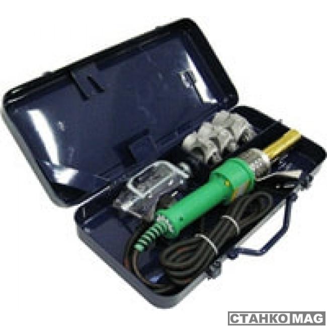 Аппарат для раструбной сварки DYTRON Polys P-1a 650W MINI blue