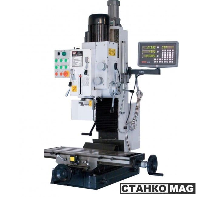 FP-48SPN с цифровым измерением 25014001 в фирменном магазине Proma