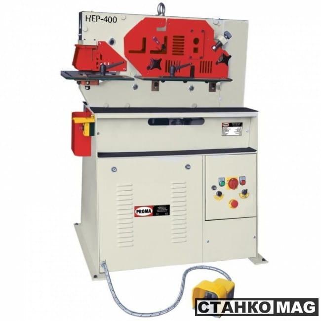 HEP-400 126970-1 в фирменном магазине Proma