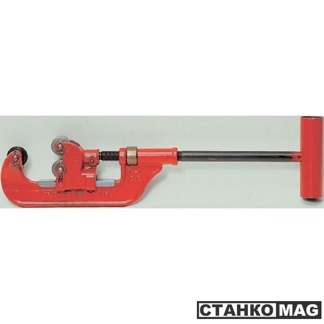 Ручной труборез для стальных труб Rex 1301P4