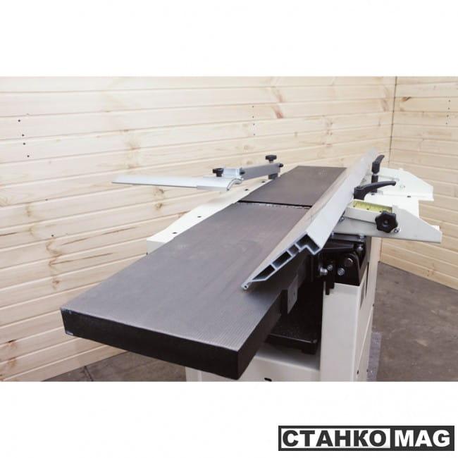Jet JPT-310 Фуговально-рейсмусовый станок 400V