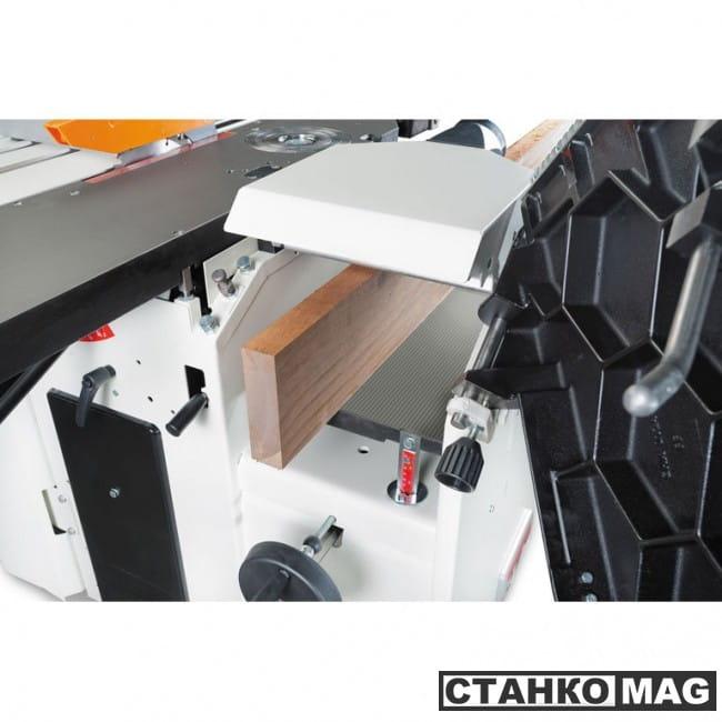 Многофункциональный комбинированный станок Jet JKM-310MXPRO