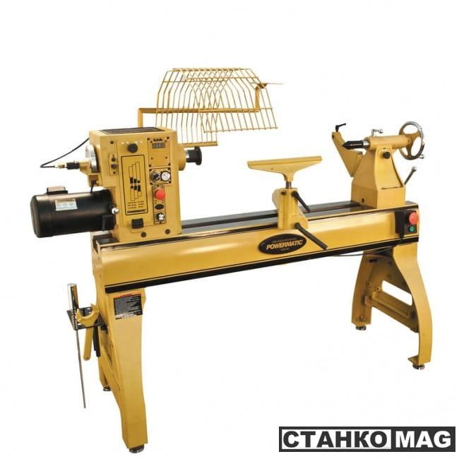 4224B Powermatic 1794224B-RU в фирменном магазине JET