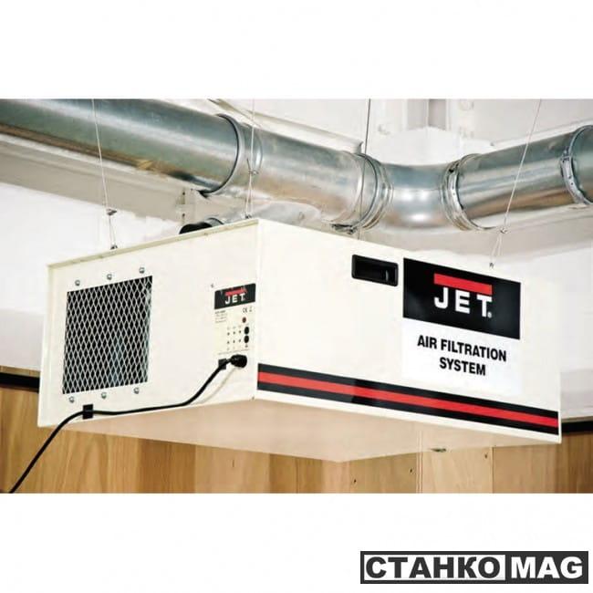 Jet AFS-1000 B Система фильтрации воздуха